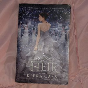 Other - The Heir book